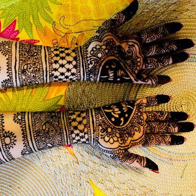 Avatar for Desi henna service Herndon, VA Thumbtack