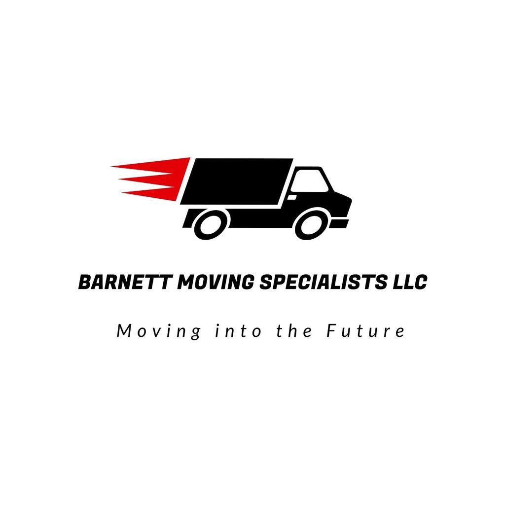 Barnett Moving Specialists