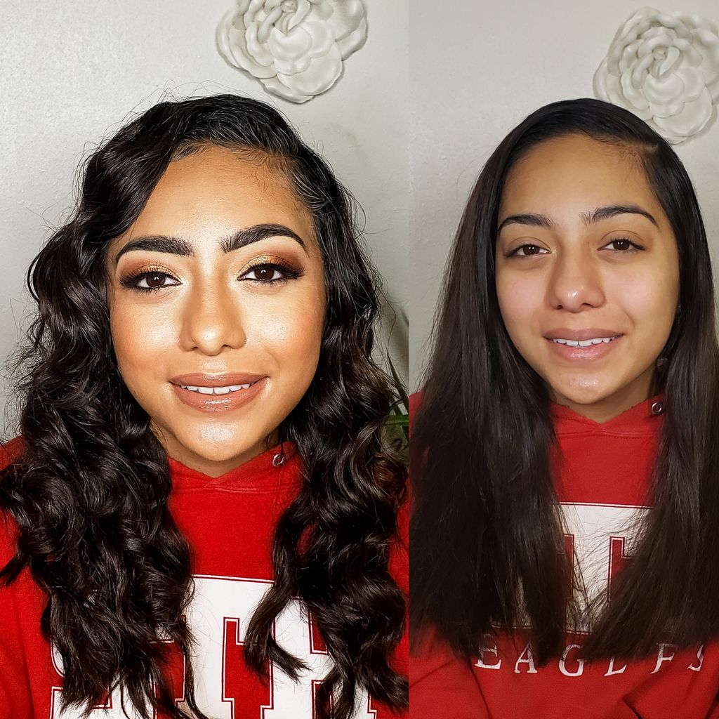 Pagent Makeover