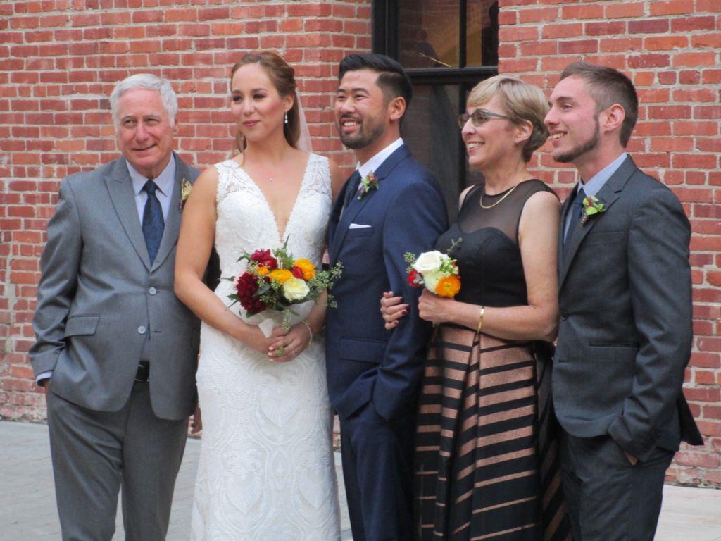 Wedding and Event Makeup - San Francisco 2019