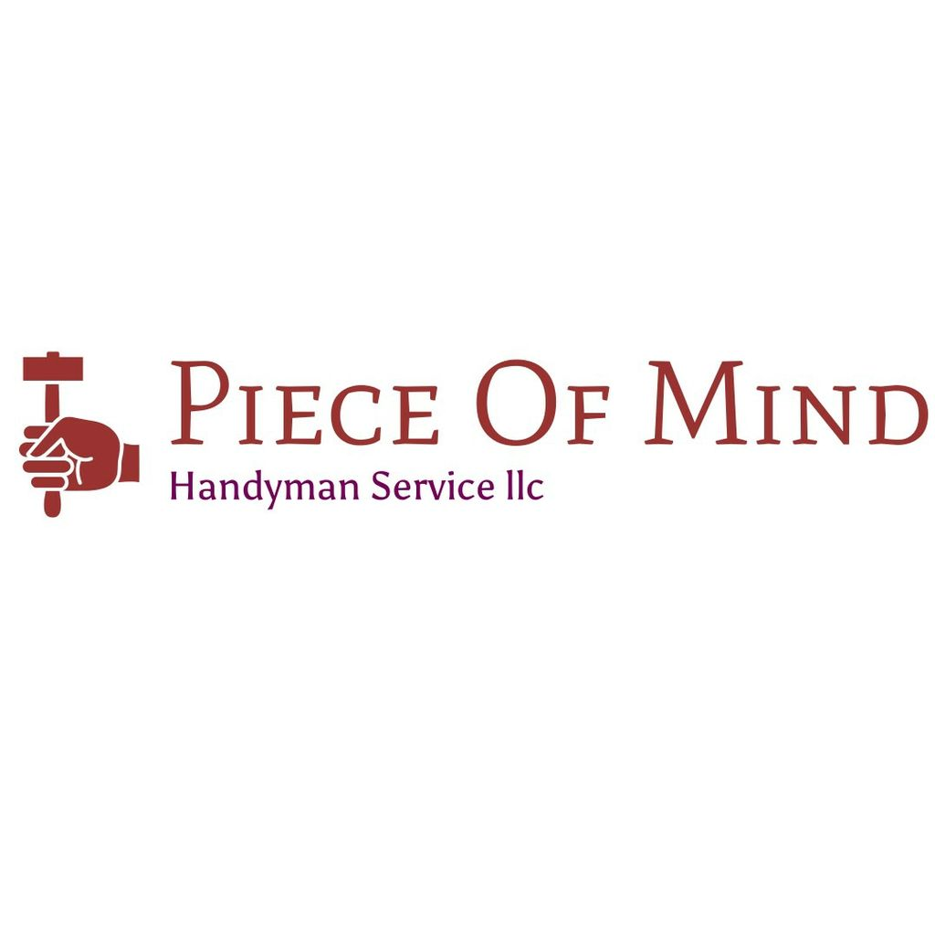 Piece Of Mind Handyman Service llc