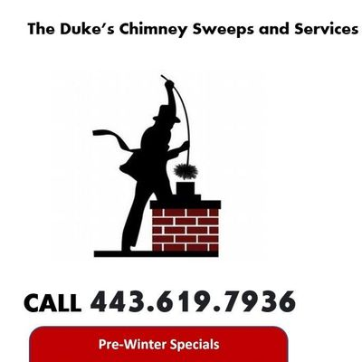 Avatar for The Duke's Chimney Sweeps and Services, LLC Aberdeen, MD Thumbtack