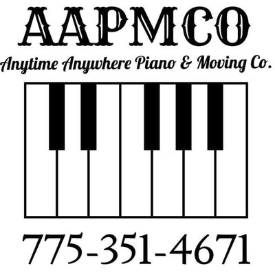 Avatar for Anytime Anywhere Piano & Moving Co.