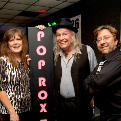Avatar for Pop Rox Trio