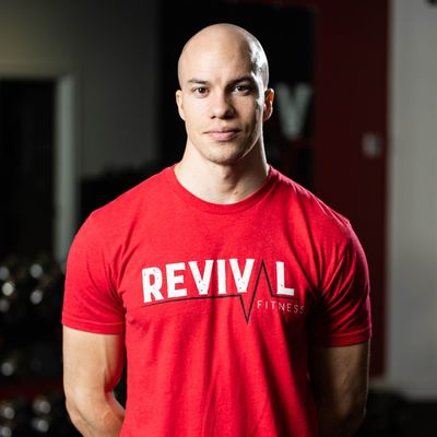 Avatar for Revival Fitness Cranston, RI Thumbtack