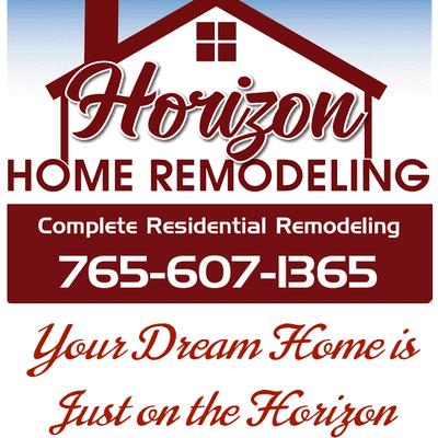 Avatar for Horizon Home Remodeling Lafayette, IN Thumbtack