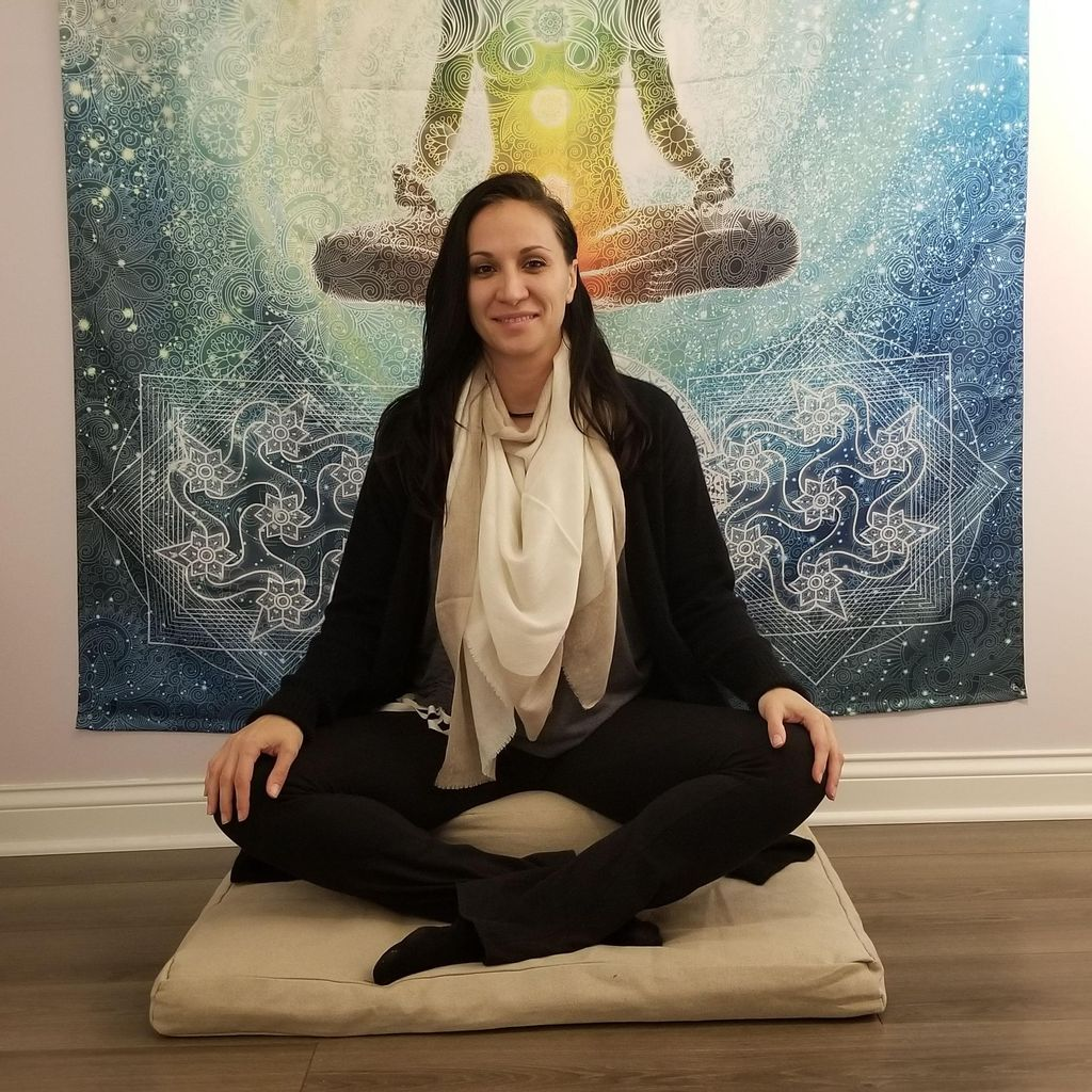 Inner Peace Lounge