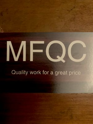 Avatar for MFQC