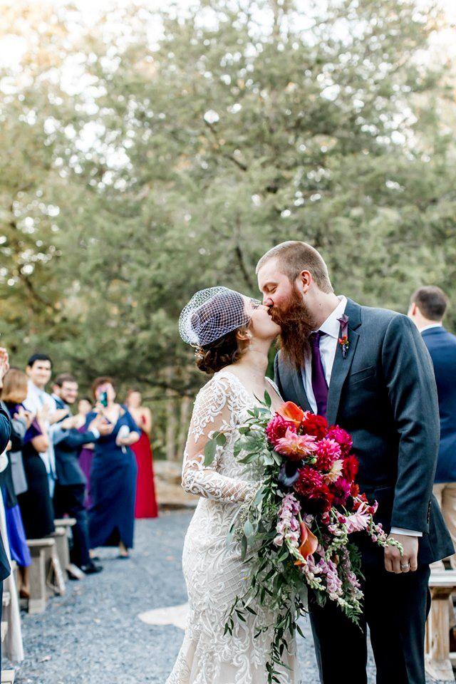 Wedding Officiant - Powhatan 2019