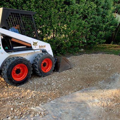 Avatar for Orbis Concrete & Lawn care Services