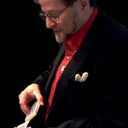 Bob Forrest, Family Magician