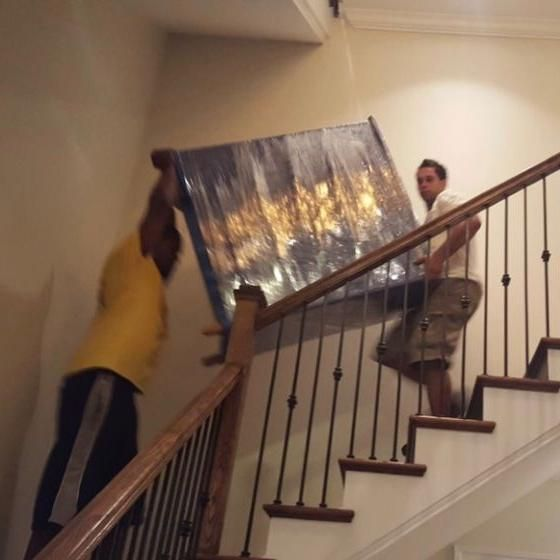 Affordable Top-Notch Movers