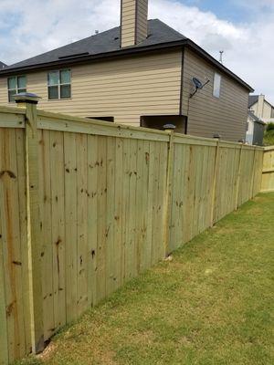 Fence Atlanta LLC Atlanta, GA Thumbtack