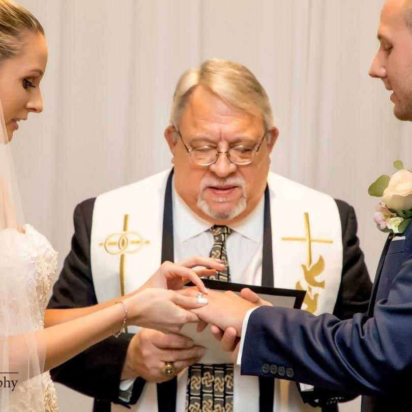 Wedding Officiants of Tampa Bay, P. A.