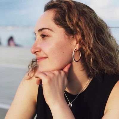 Avatar for Sofia   Hayati Wellness Brooklyn, NY Thumbtack