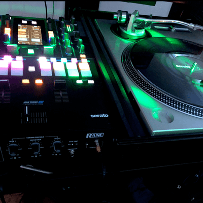 Avatar for DJ Intro North Hollywood, CA Thumbtack