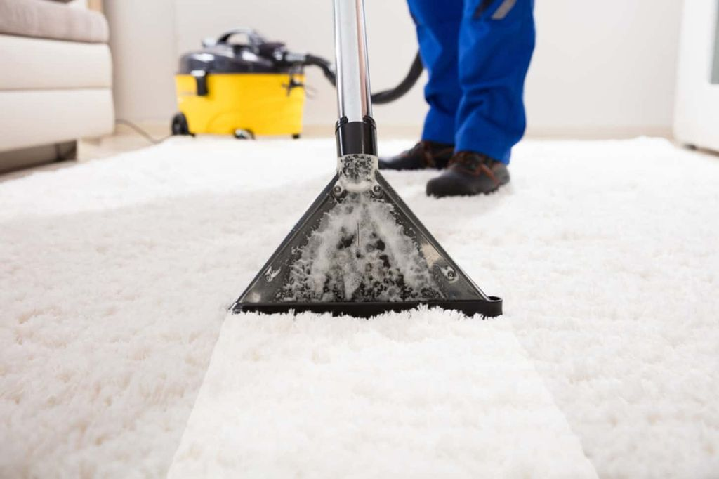 Smart Cleaners US - Carpet And Upholstery Cleaning