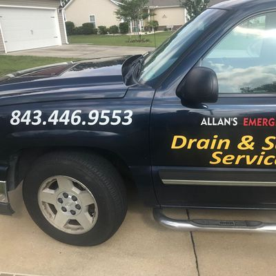 Avatar for Allan's Emergency Drain & Sewer Service LLC
