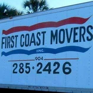 First Coast Movers, Inc.