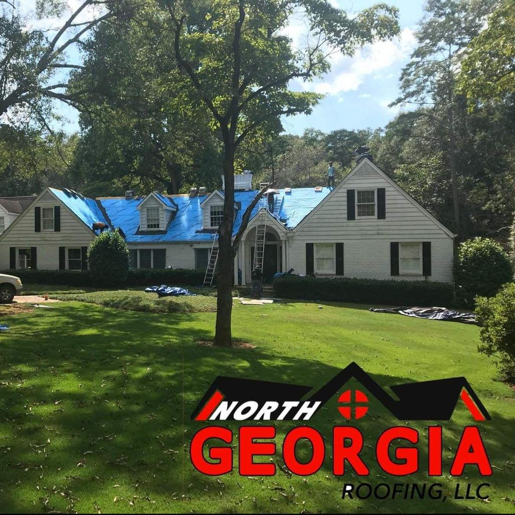 North Georgia Roofing