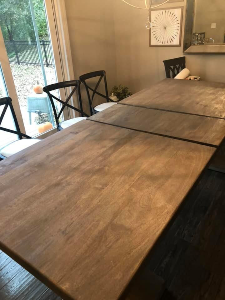 Furniture Refinishing - Minneapolis 2019