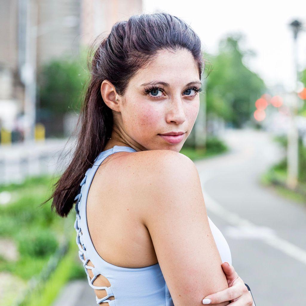 Lisa Ulley Fitness