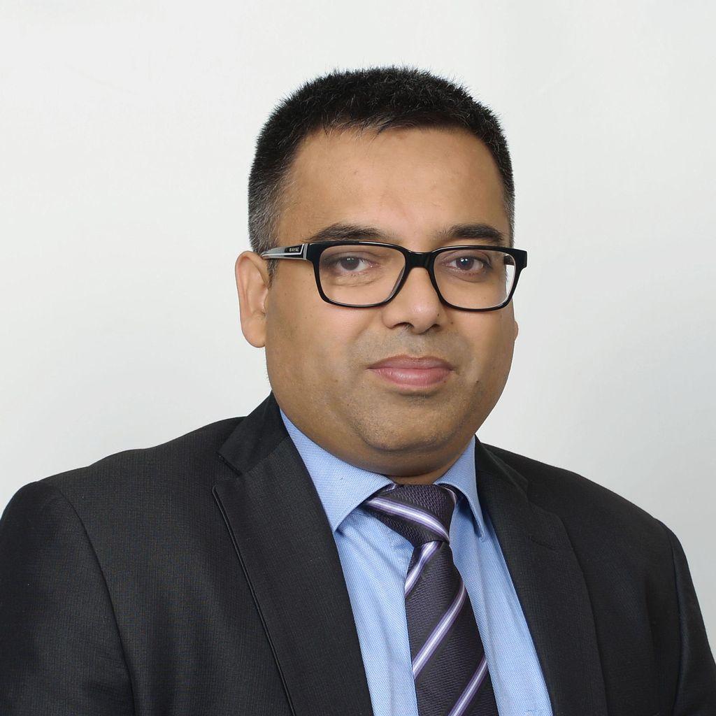 Vikash Jhunjhunwala