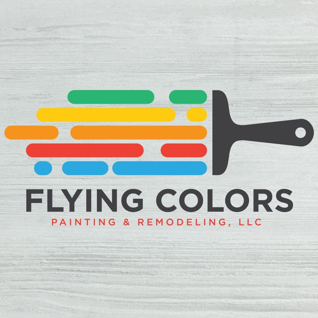 Flying Colors Painting & Remodeling