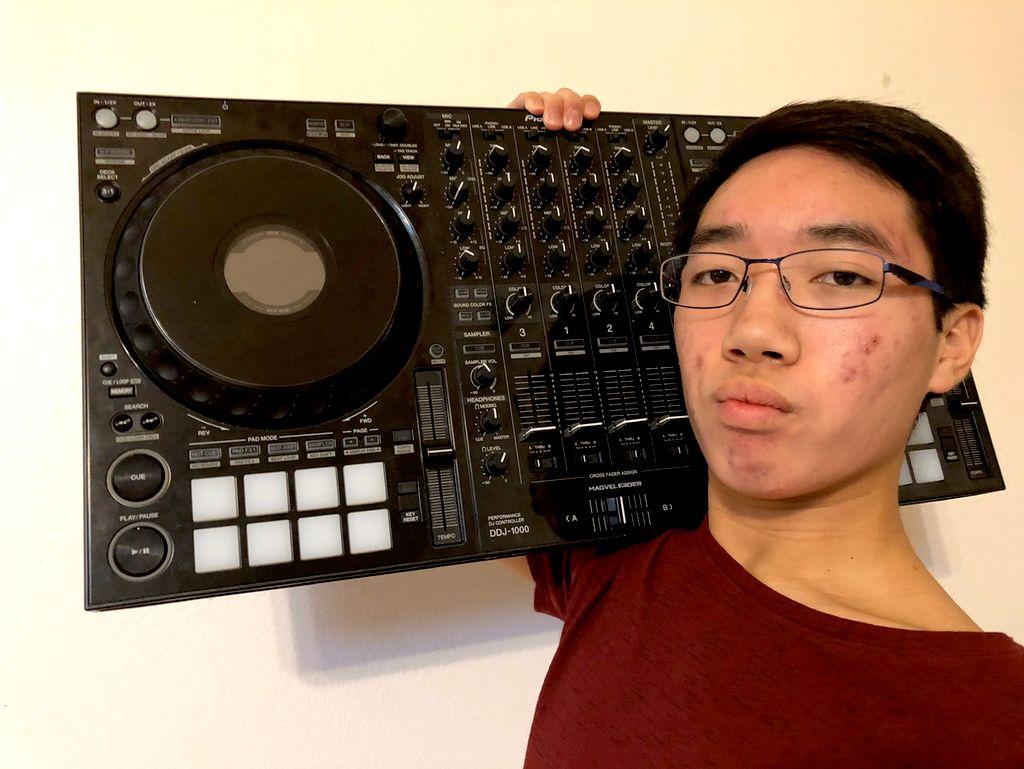 DJ Munch