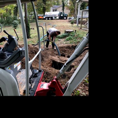 Avatar for Independent Septic Services Marietta, GA Thumbtack
