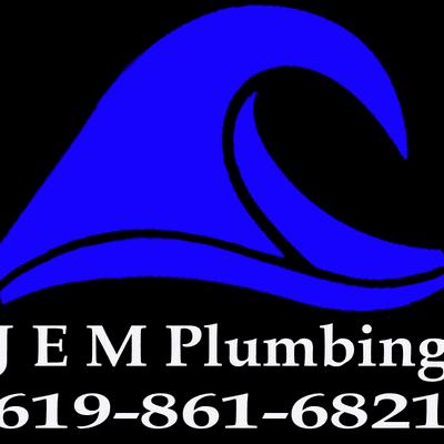 Avatar for JEM Plumbing Chula Vista, CA Thumbtack