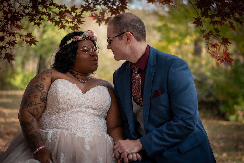 Blanton House Wedding