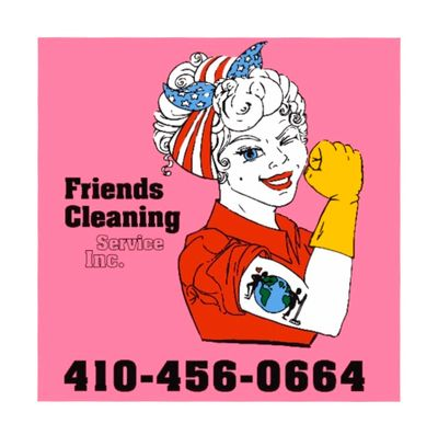 Avatar for Friends Cleaning Service Inc Nottingham, MD Thumbtack