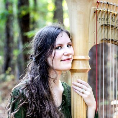 Avatar for Harpist Meg Nashville, TN Thumbtack