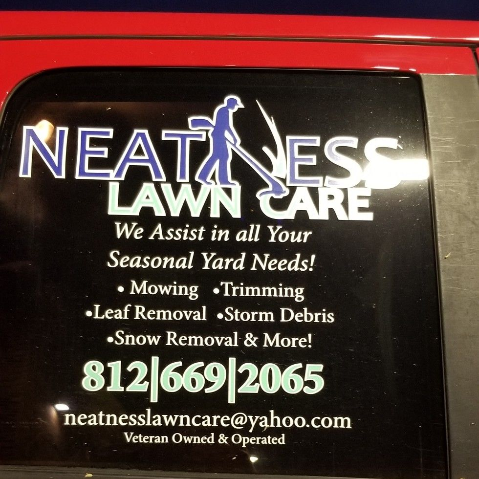 NeatNess Lawn Care LLC