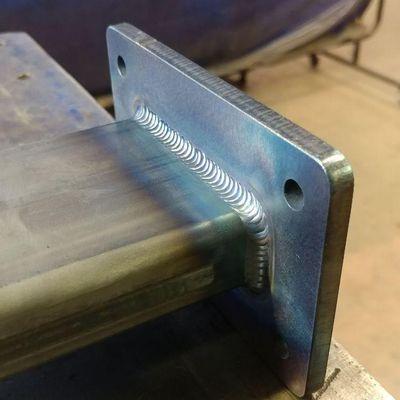 Avatar for Metalwork - Welding, Machining, Fabrication Tacoma, WA Thumbtack