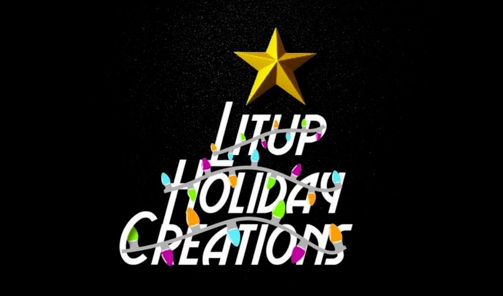 LitUp Holiday Creations