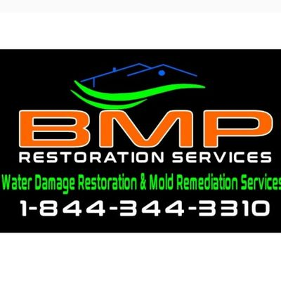 Avatar for Bmp Restoration Services
