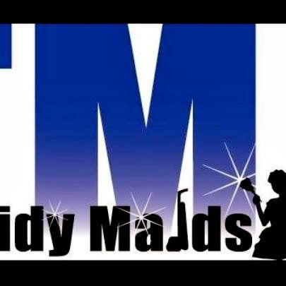 The Tidy Maids
