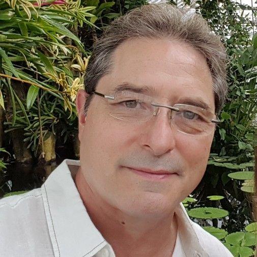 David Gordillo