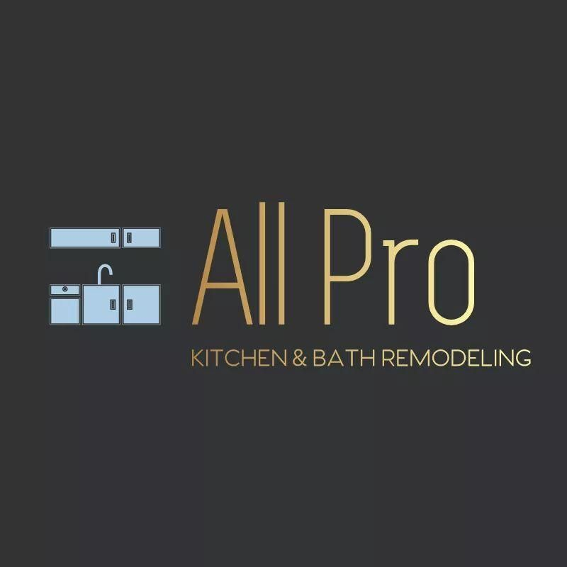 All Pro Kitchen and Bath