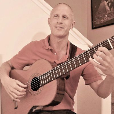 Avatar for Dr. Seth G -  Guitar Player & Teacher
