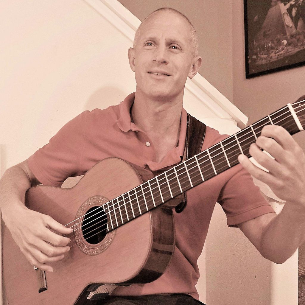 Dr. Seth G -  Pro Guitarist & Guitar Teacher