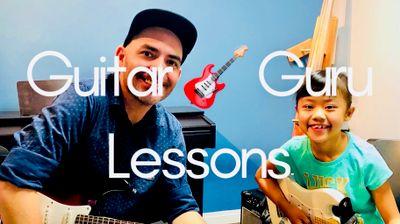 Avatar for Guitar Guru Online & In-Home Lessons Poway, CA Thumbtack