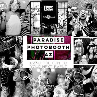Avatar for Paradise Photobooth Rental AZ Tempe, AZ Thumbtack