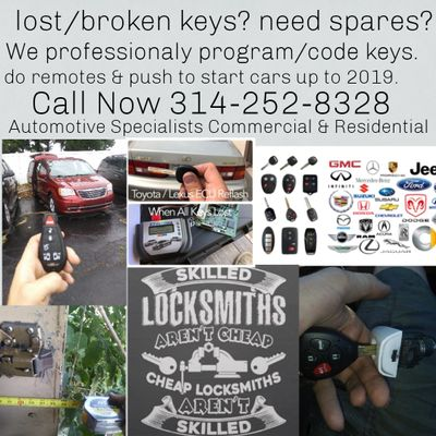 Avatar for Rapid locksmith LLC Saint Louis, MO Thumbtack