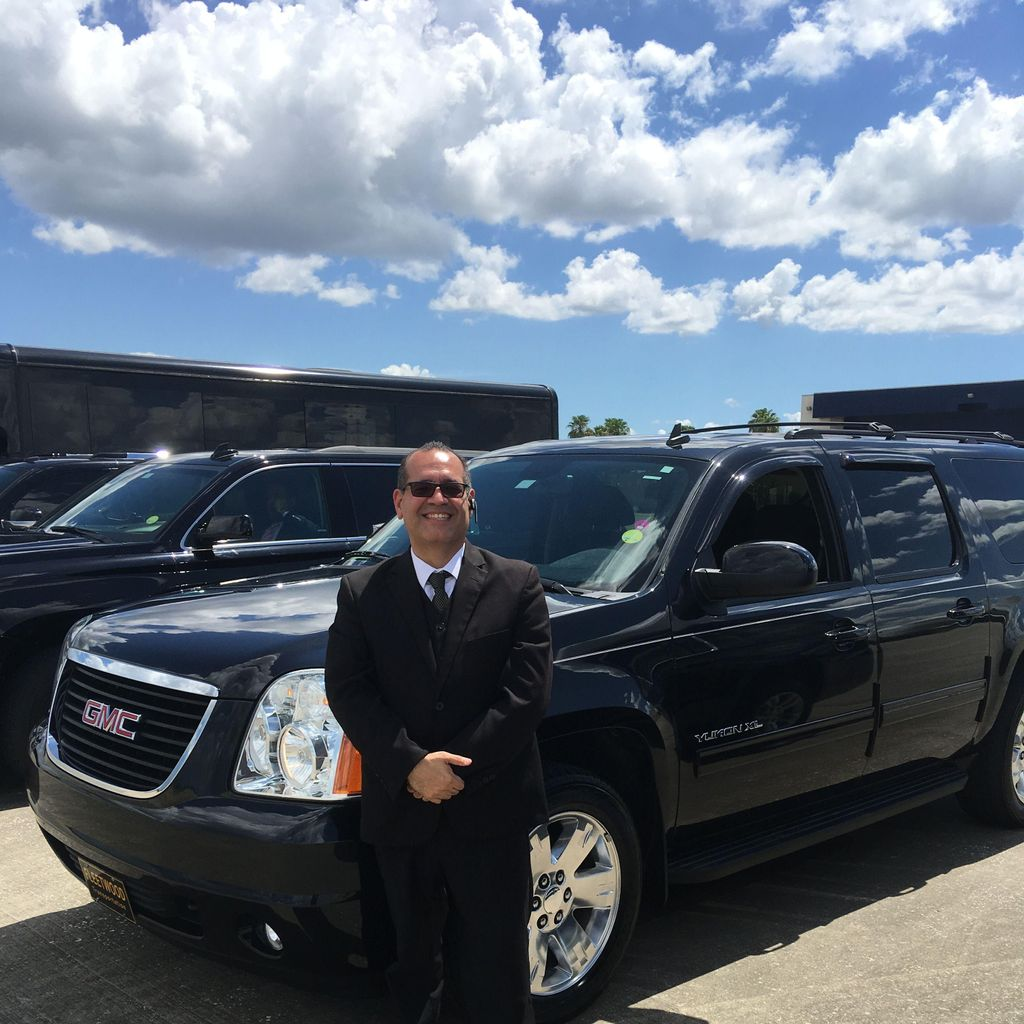 At Your Service Transportation