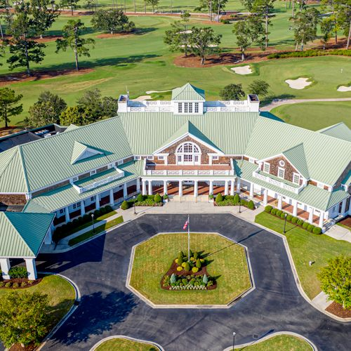 Cape Fear Country Club