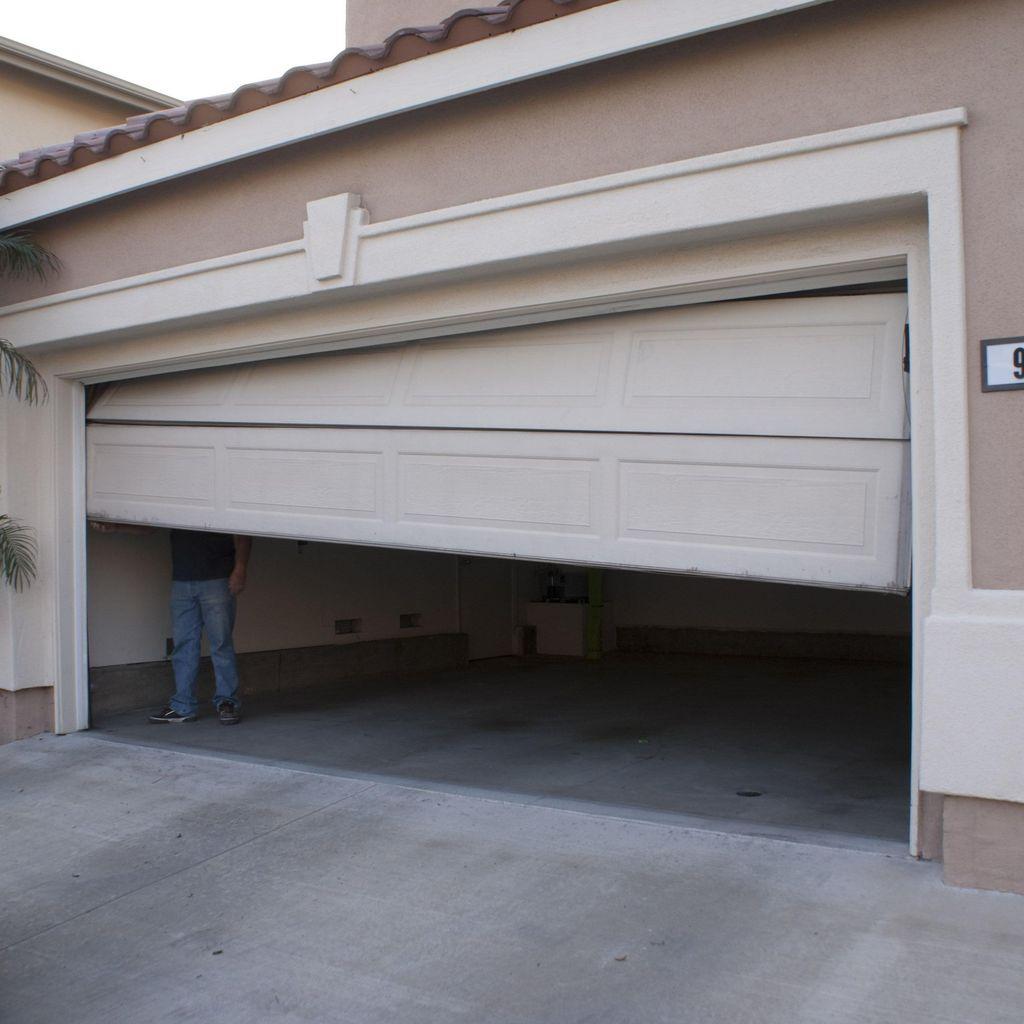 Shoreline Garage Doors