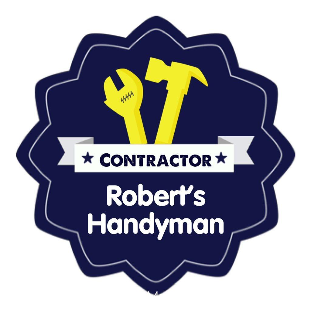 Robert's Handyman